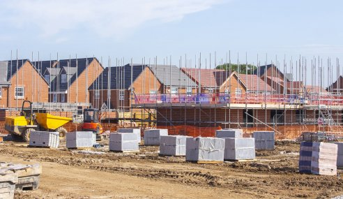 What will affect house buyers & housebuilders in 2021?