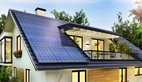 11 Benefits For Installing A Home Solar System