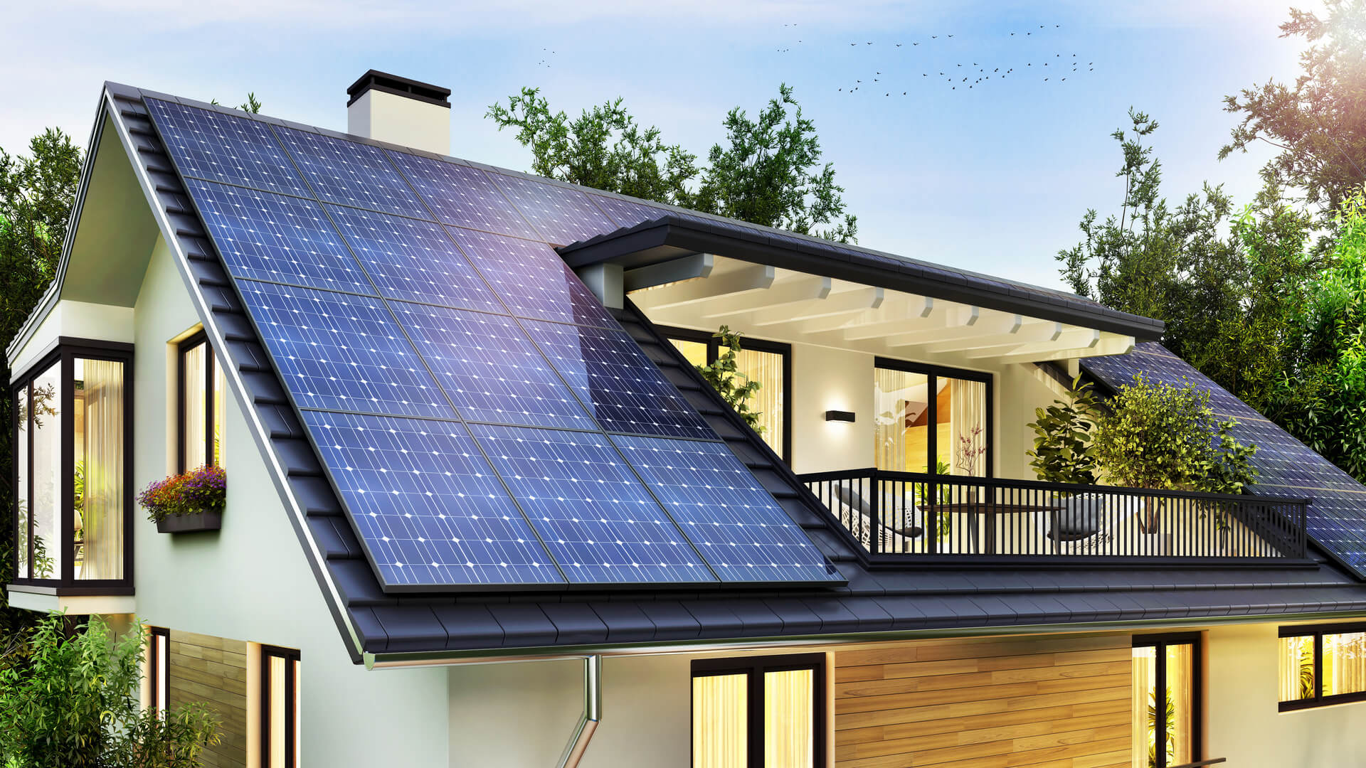 11 Benefits For Installing A Home Solar System - Build Magazine