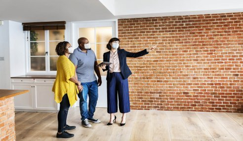How COVID-19 Has Changed the Way We Buy Houses