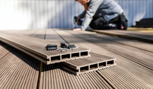 8 Ways You Can Maintain Your Composite Decking