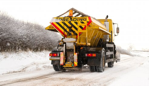 What You Need To Consider When Choosing A Gritting Service