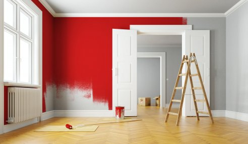 Is It Worth It to Fix Up a House Before Selling?