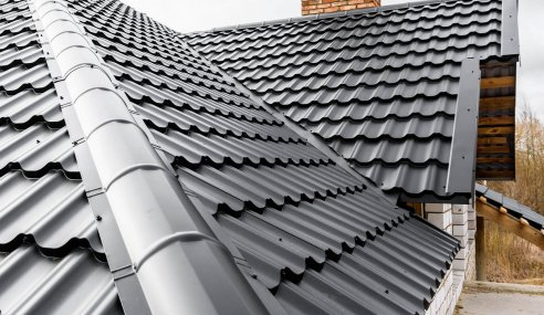 6 Financial Tips For Roofing Your Home