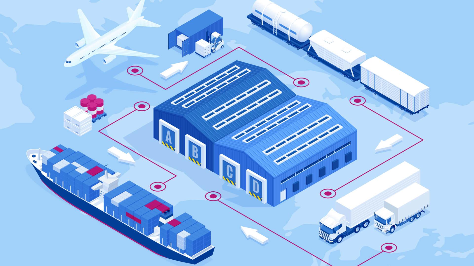 De-risking post-Brexit supply chains