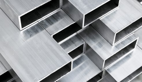 Go-To Guide to Aluminum Extrusion in Construction