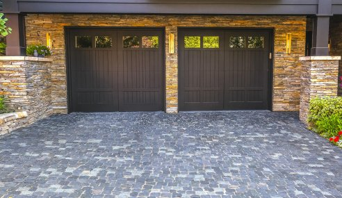 A Step by Step Guide To Facelift Your Garage Door Framing