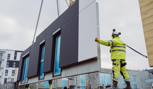 Innovative Ways Prefabricated Buildings Are Used Today