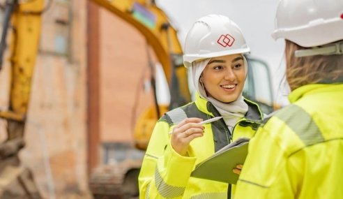 International Women's Day 2021: Leading consultancy providing opportunities for female engineers of tomorrow