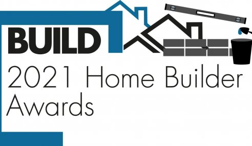 BUILD Magazine Announces the Winners of the 2021 Homebuilder Awards