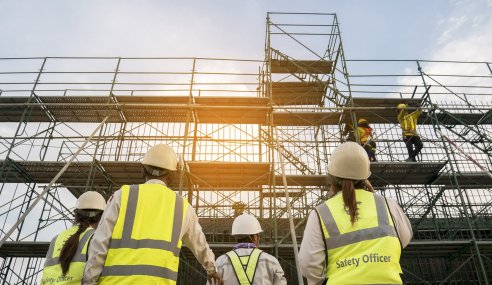 10 Ways to Improve Construction Safety Culture
