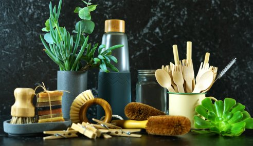 5 Simple Ways To Make your House More Environment-Friendly