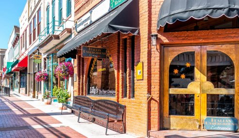 What Is a Streetscape and Why Builders Should Care