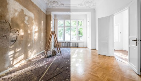 Useful Tips That Will Come In Handy When Renovating Your House