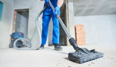 Construction Clean-up Services For Commercial Buildings That Shouldn't Be Ignored