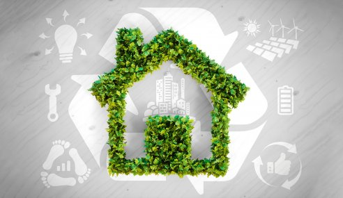 Sustainable Living: A Guide To Solar Energy And Other Eco-Friendly Choices