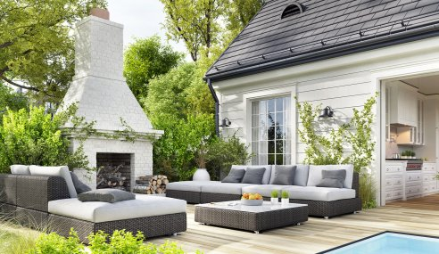 4 Amazing Items That Will Transform Your Garden Into A Heaven-like Space