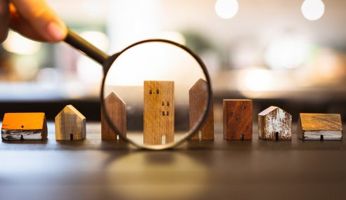 5 Considerations Before Looking At Real Estate