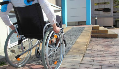 Prioritising Accessibility in the Future Housing Developments