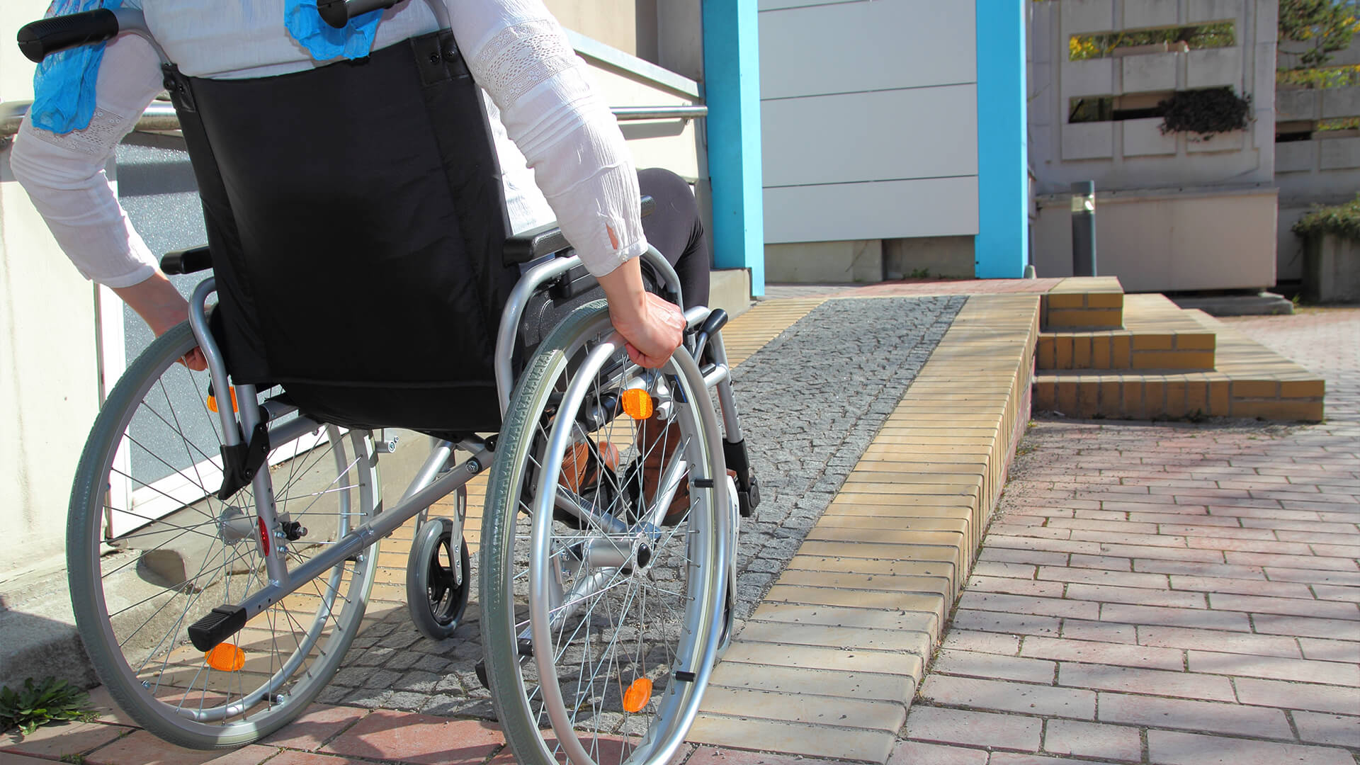 Accessibility in the Future Housing Developments