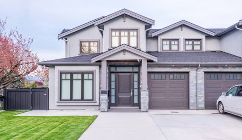 3 New Trends In Exterior Design That Can Make Your Home Stand Out