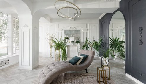 7 Finishing Touches That Will Transform Your Home
