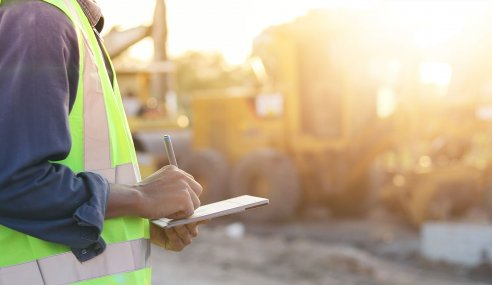 9 Tips For Maintaining Your Heavy Duty Equipment