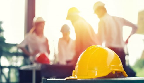 8 Ways To Reduce Injuries On Construction Sites