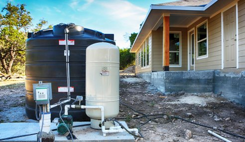 Do's and Don'ts If You're on a Well Water System