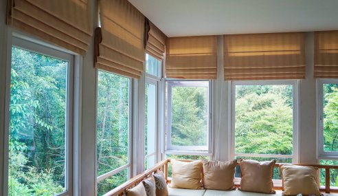 What Window Coverings Do You Need For Each Room?