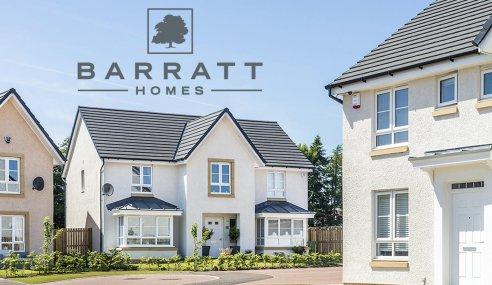 Barratt Homes Through The Decades