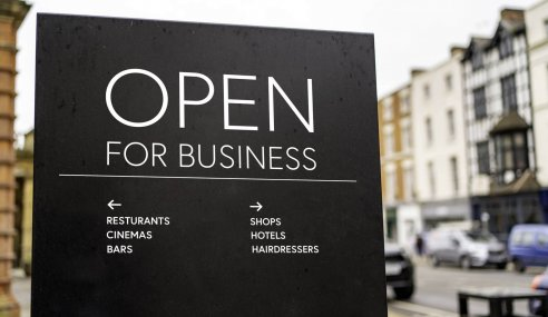 Guidance for Building Reopening After a Prolonged Period of Closure or Reduced Operation