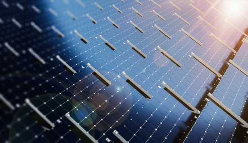 Solar Energy Partners on Three Considerations Before Every Build