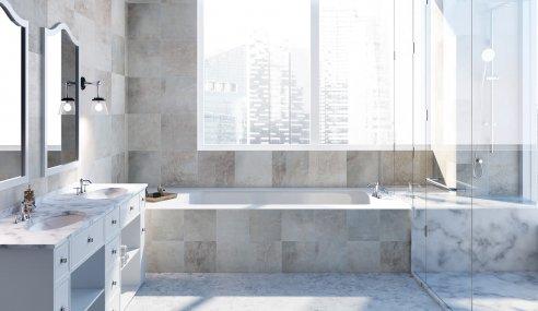 DIY Bathroom Remodel Tips