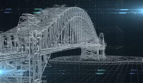 Inspiring Sustainable Bridge Designs