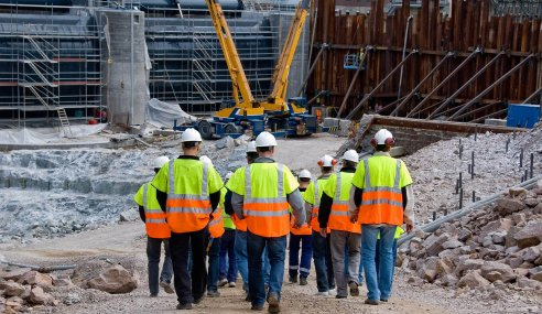 5 Benefits of Safety Training for Your Construction Business