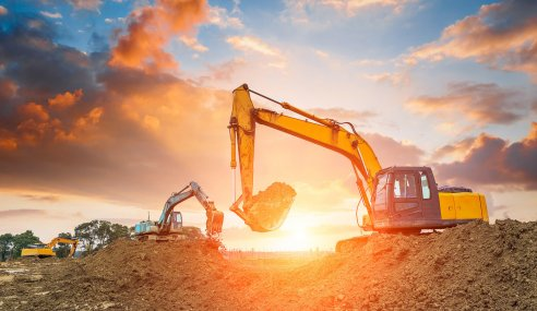 Heavy Equipment Maintenance Mistakes That Could Affect Your Construction Site