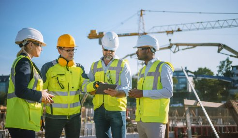 What Are the Benefits of Using Specialist Finance For a Building Project?