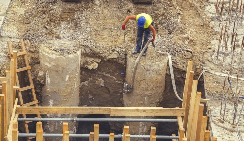How to Create an Efficient Dewatering Management Plan
