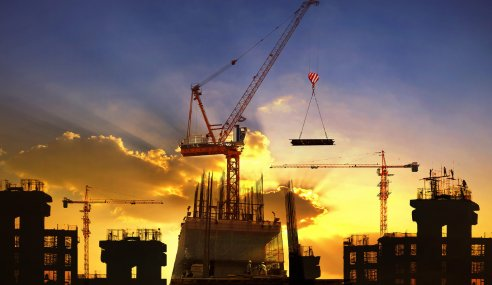 How Construction Spells the Route to Economic Recovery