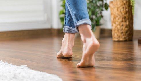 Top 8 Benefits Of Solid Hardwood Flooring