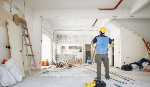 5 Most Popular Home Renovations Made During Lockdown