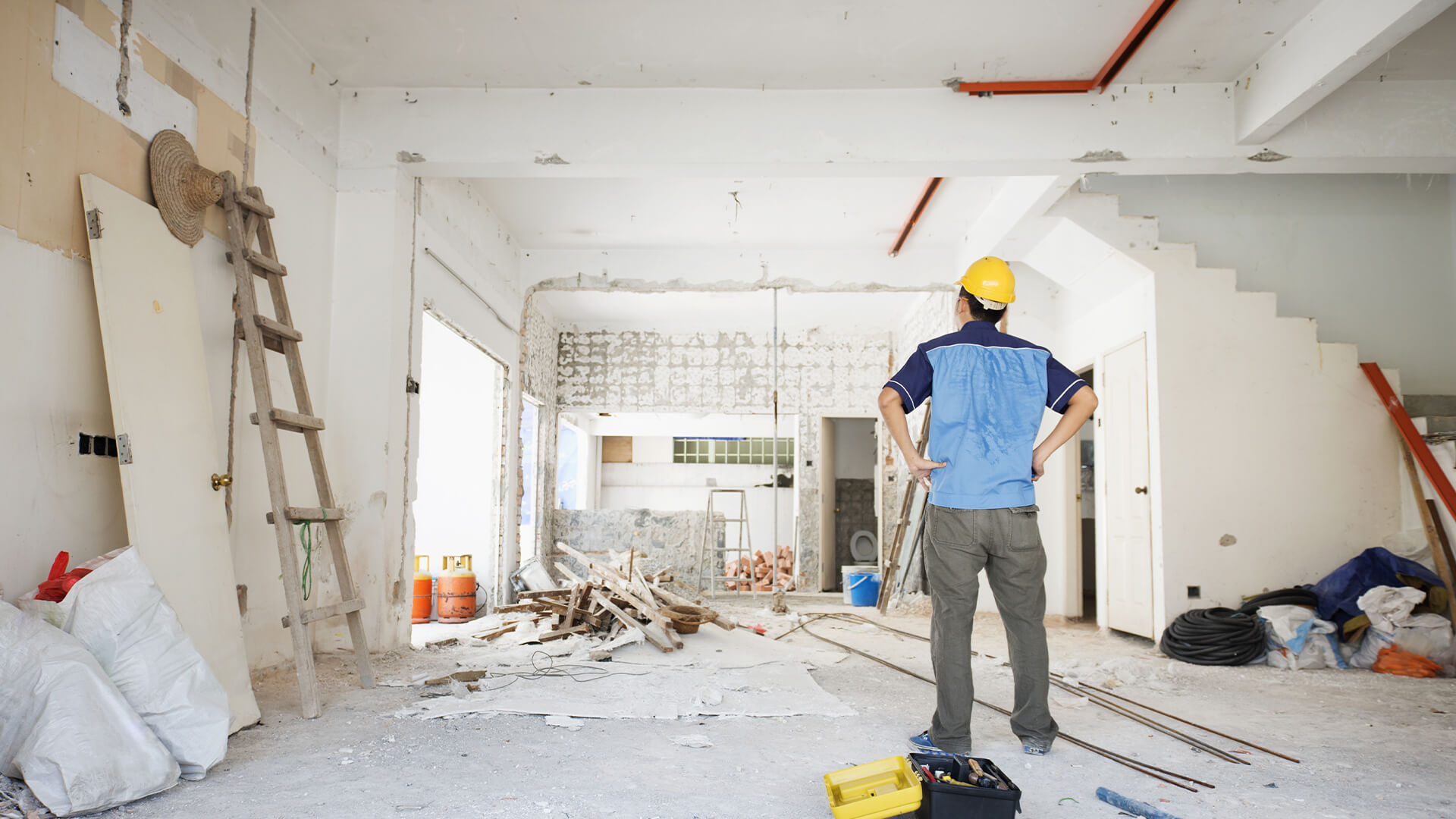 5 Most Popular Home Renovations Made During Lockdown - Build Magazine