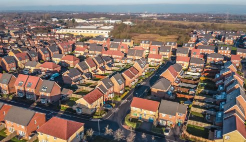 How LPG Could Increase Affordable Housing Options