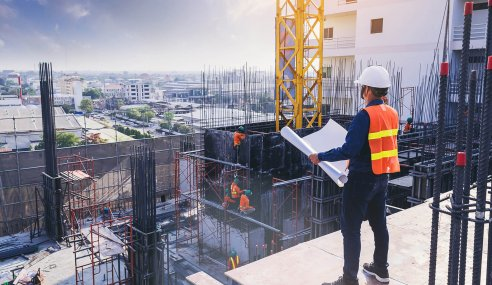 Minimizing Disruption to Construction Projects in 2021: A Guide