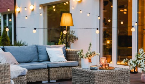 6 Ways to Use Outdoor Lighting In Exterior Home Design