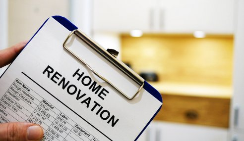 5 Easy Ways to Estimate your Home Renovation Costs