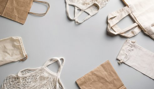 Sustainable FIBC Bags: What Are They And How Are They Engineered?