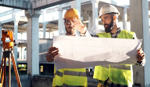 How Construction Automation Can Accelerate Project Timelines