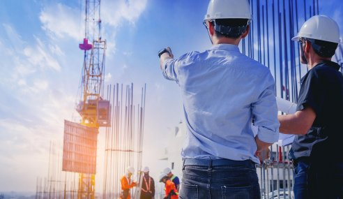 Trends in Engineering and Construction Industry